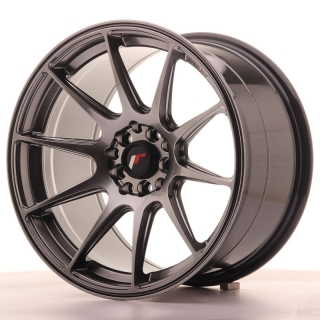 JR11 9,75x17 5x100/114,3 ET30 HYPER BLACK