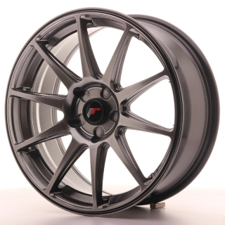 JR11 7,5x18 4x114,3 ET35-40 DARK HYPER BLACK