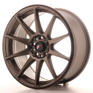 JR11 8,5x18 4x108/114,3 ET30 DARK BRONZE