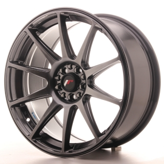 JR11 8,5x18 4x108/114,3 ET30 DARK HYPER BLACK