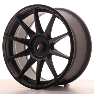 JR11 8,5x18 BLANK ET35-40 FLAT BLACK