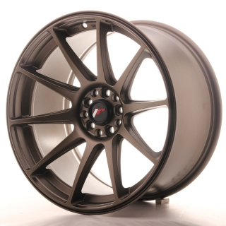 JR11 9,5x18 4x108/114,3 ET30 DARK BRONZE