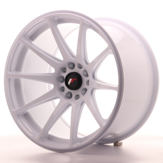 JR11 10,5x18 5x114,3/120 ET22 WHITE