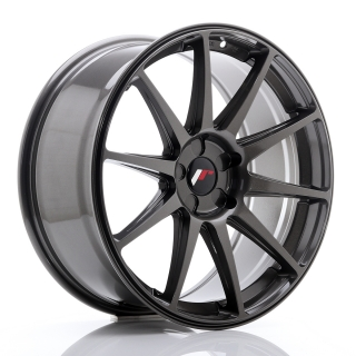 JR11 8,5x19 5x110 ET35-40 HYPER GRAY