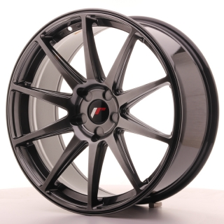 JR11 8,5x20 5x114,3 ET20-35 HYPER BLACK