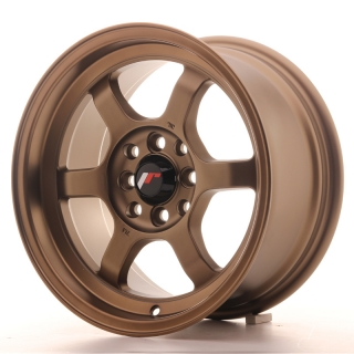 JR12 7,5x15 4x100/108 ET26 DARK ANODIZE BRONZE