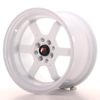 JR12 9x16 4x100/114,3 ET10 WHITE