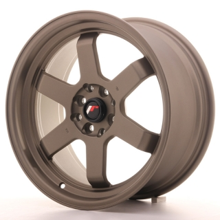 JR12 8x17 5x100/114,3 ET33 BRONZE