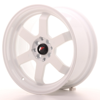 JR12 8x17 5x100/114,3 ET33 WHITE