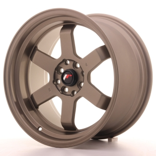 JR12 9x17 4x100/114,3 ET25 BRONZE