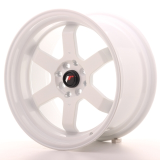 JR12 9x17 5x100/114,3 ET25 WHITE