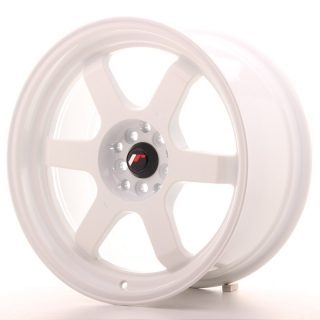 JR12 9x18 5x112/114,3 ET30 WHITE
