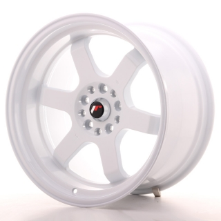 JR12 10x18 5x112/114,3 ET25 WHITE