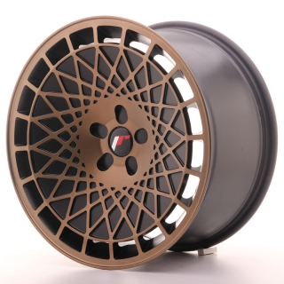 JR14 9,5x18 5x108 ET40 BLACK BRONZE FINISH