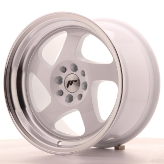 JR15 9x16 4x100/108 ET20 WHITE