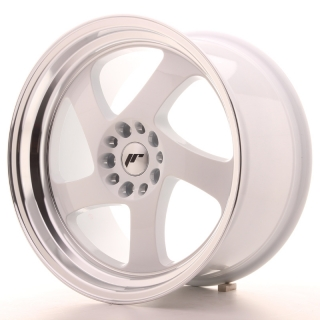 JR15 9,5x18 5x112/114,3 ET40 WHITE