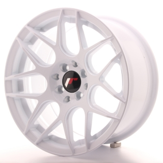 JR18 8x16 4x100/114,3 ET25 WHITE