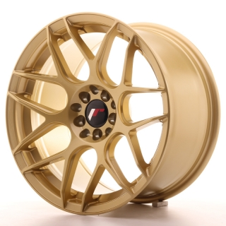JR18 9x17 4x100/114,3 ET20 GOLD