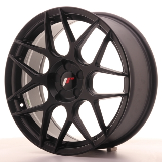 JR18 7,5x18 5x108 ET35-40 MATT BLACK