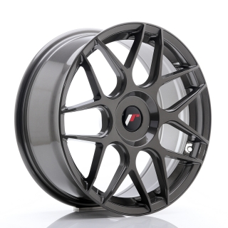 JR18 7,5x18 4x114,3 ET25 HYPER GRAY