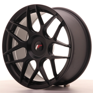 JR18 8,5x18 4x108 ET25-45 MATT BLACK