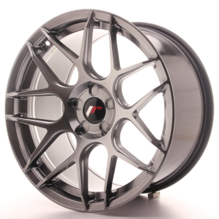 JR18 9,5x18 5x108 ET30-40 HYPER BLACK