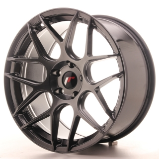JR18 9,5x19 5x120 ET35 HYPER BLACK