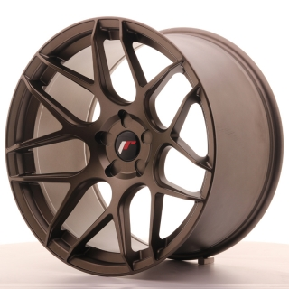JR18 11x20 5x110 ET20-30 MATT BRONZE