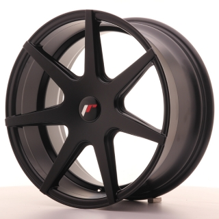 JR20 8,5x18 BLANK ET25-40 MATT BLACK