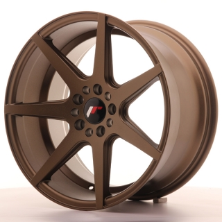 JR20 9,5x18 5x112/114,3 ET40 MATT BRONZE