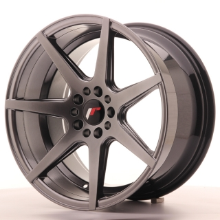 JR20 9,5x18 5x100/120 ET35 HYPER BLACK