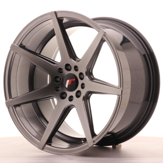 JR20 11x19 5x114,3/120 ET25 HYPER BLACK