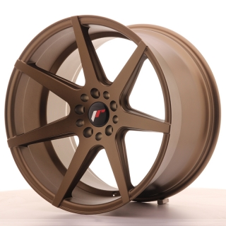 JR20 11x19 5x114,3/120 ET25 MATT BRONZE
