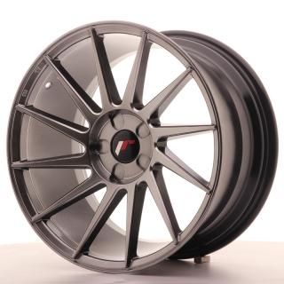 JR22 9,5x18 5x114,3 ET40 HYPER BLACK
