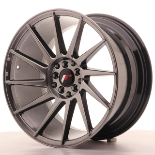 JR22 9,5x18 5x112/114,3 ET40 HYPER BLACK