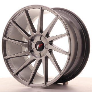 JR22 9,5x19 5x112 ET35-40 HYPER BLACK