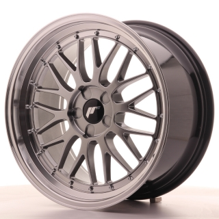 JR23 9,5x19 5x108 ET35-48 HYPER BLACK