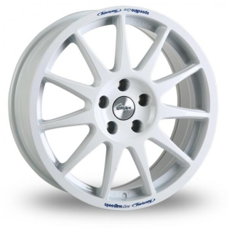 SPEEDLINE CORSE TURINI KIT Type 2120 7x16