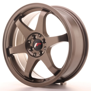 JR3 7x17 5x108/112 ET40 BRONZE