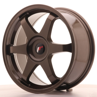 JR3 8x18 5x114,3 ET35-40 BRONZE