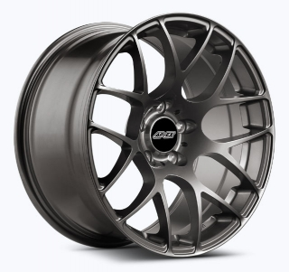 APEX PS-7 10x18 5x120 ET25 ANTHRACITE