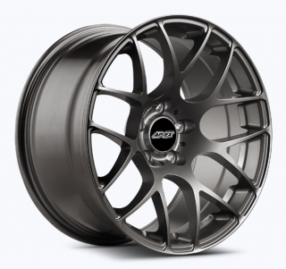 APEX PS-7 10,5x18 5x120 ET22 ANTHRACITE