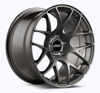 APEX PS-7 11x18 5x120 ET25 ANTHRACITE
