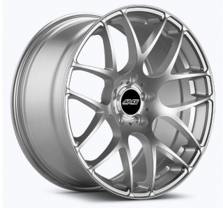 APEX PS-7 8,5x19 5x120 ET20 RACE SILVER