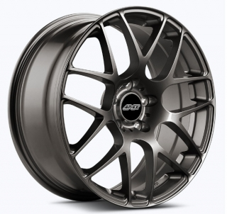 APEX PS-7 8,5x19 5x120 ET35 ANTHRACITE