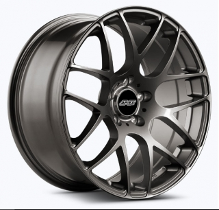 APEX PS-7 9x19 5x120 ET35 ANTHRACITE