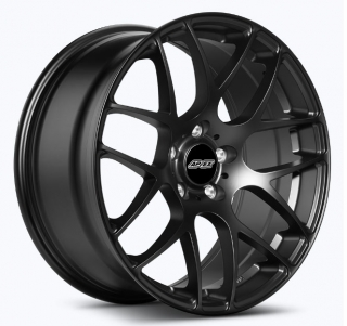 APEX PS-7 9x19 5x120 ET35 SATIN BLACK