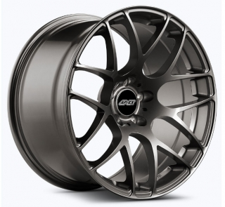 APEX PS-7 10x19 5x120 ET25 ANTHRACITE