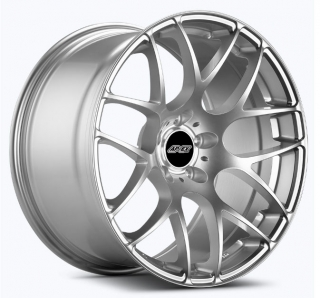 APEX PS-7 10x19 5x120 ET25 RACE SILVER