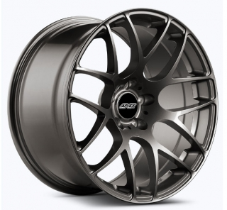 APEX PS-7 11x19 5x120 ET25 ANTHRACITE
